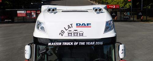 DAF vinder endnu en fornem pris