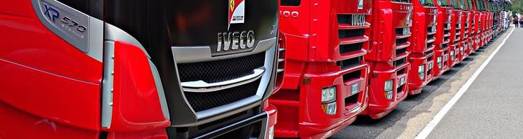 Styling af Lastbiler - Se de fede billeder!