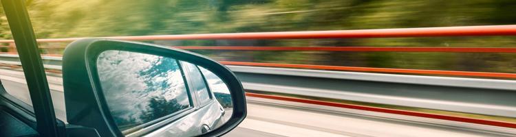 Fem ting du skal huske inden bilferien