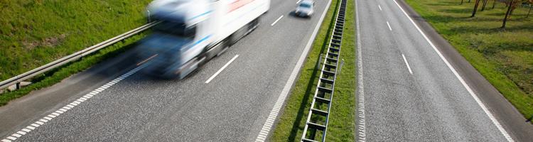 Chaufførmangel udfordrer EU
