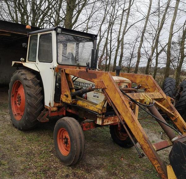 Hvad koster transport af lille traktor fra Jylland til Sjælland?