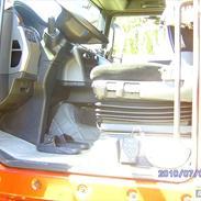 MAN tgx 18-400(tidligere chauffør)