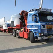 Scania 143 H 450