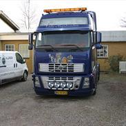 Volvo FH 16 / 660