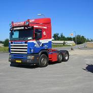 Scania 164  480