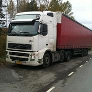 Volvo FH 12 - 460