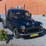 Peterbilt Morris 1000