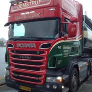 Scania R620LA6*2