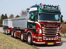 Scania -R 500 \8/