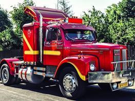 Scania L110S