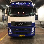 Volvo FH Globetrotter XL