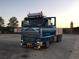 Volvo FH 16 520