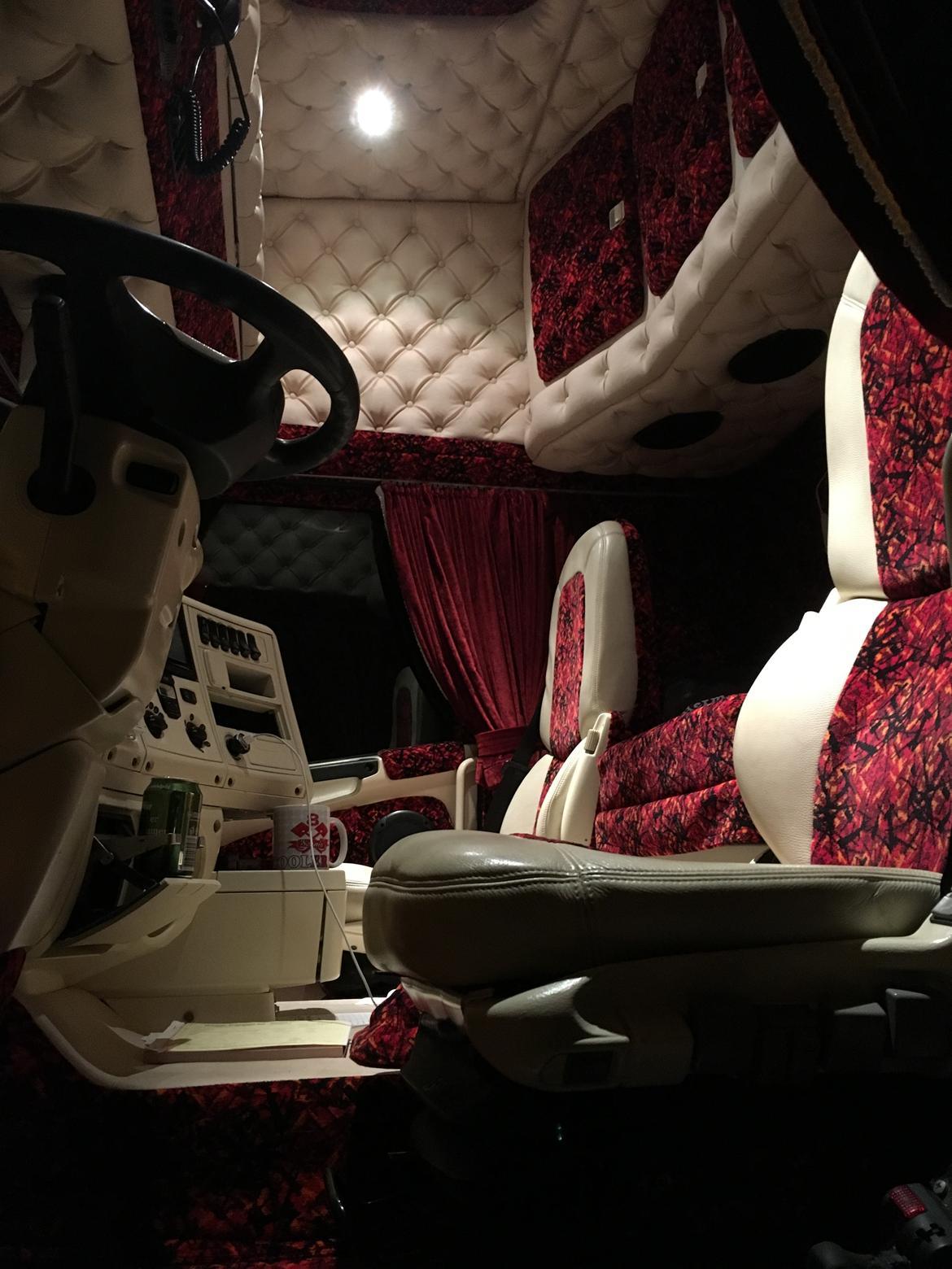 Scania R500 billede 3
