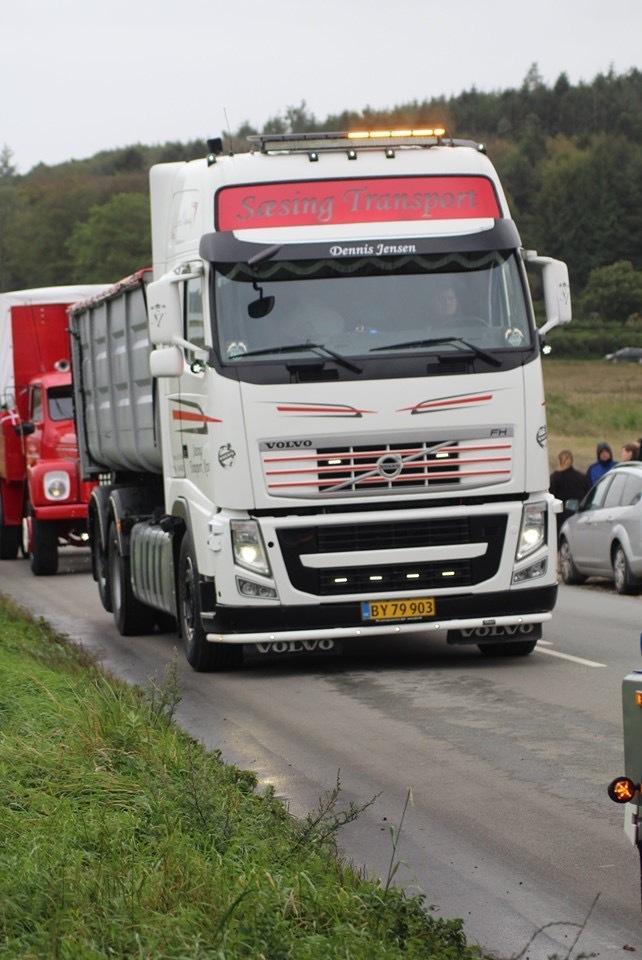 Volvo Fh 13 [vognmand] billede 3
