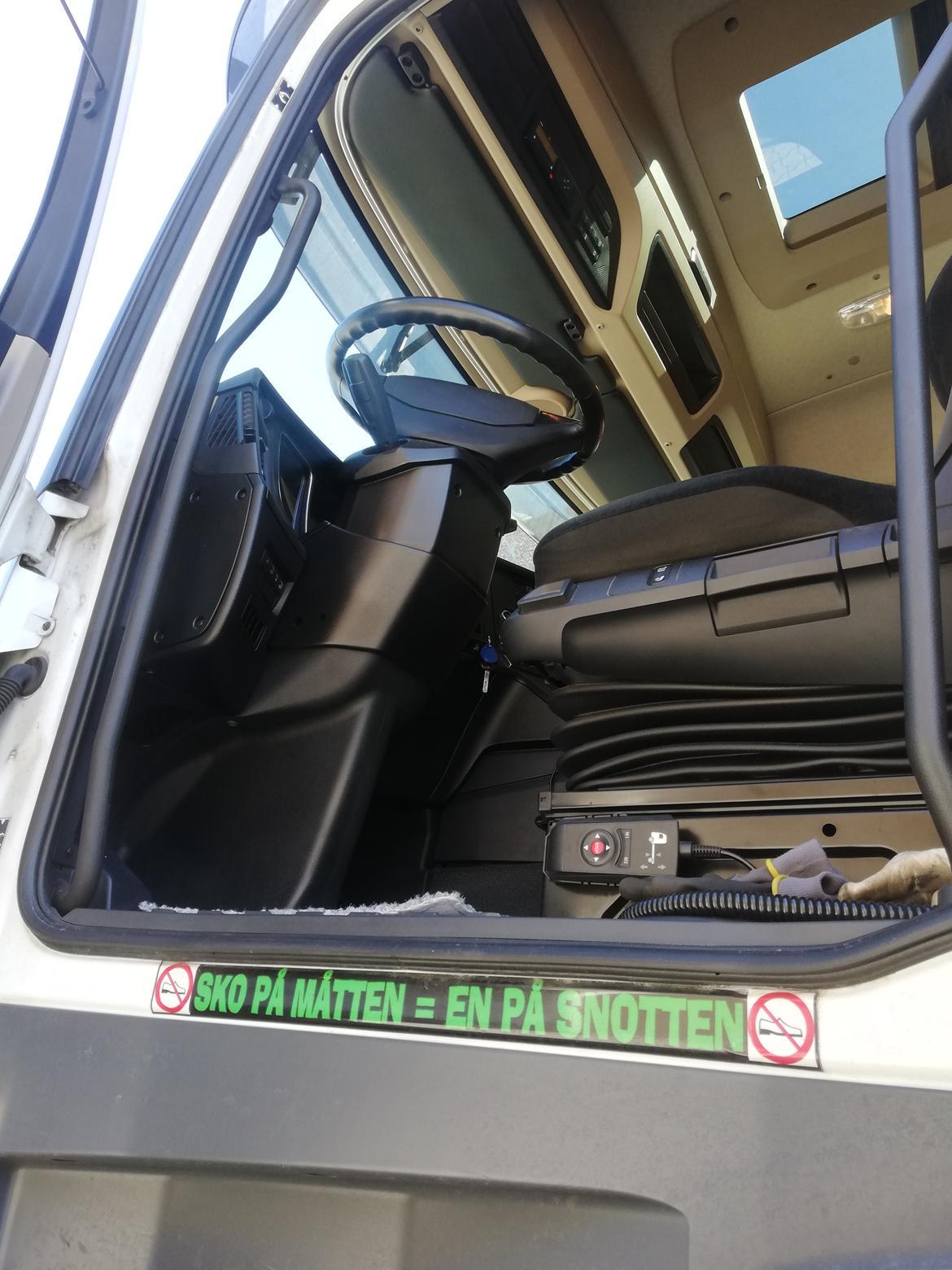 Mercedes Actros 2545  billede 9