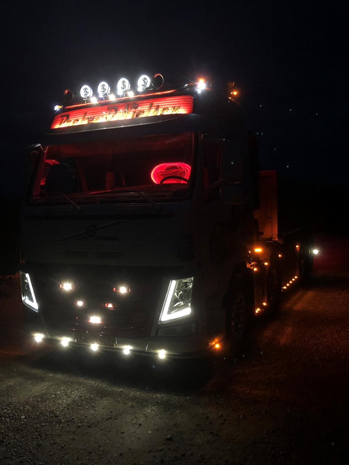 Volvo FM billede 2
