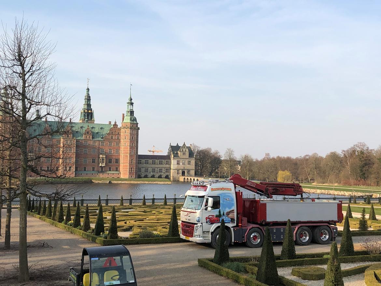 Volvo FM billede 11