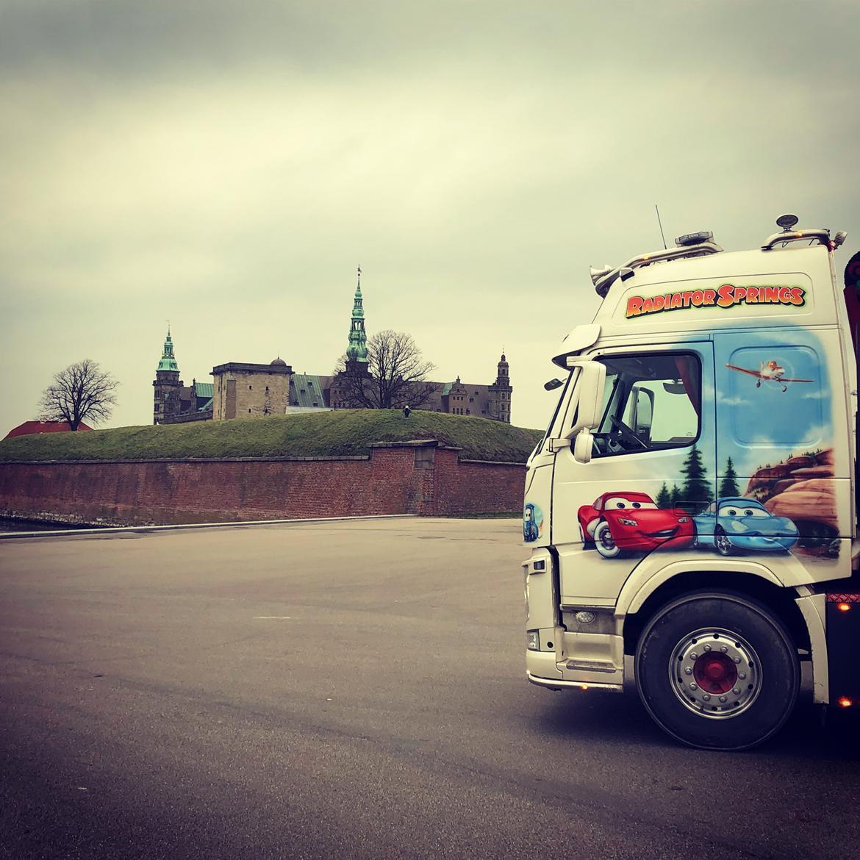 Volvo FM billede 17