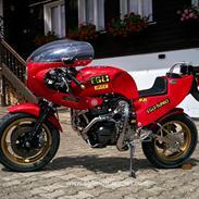 Egli MRD 1 - Turbo