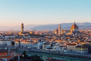 Oplev det skønne Toscana