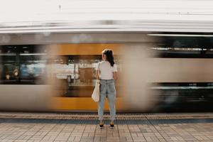 Flere og flere studerende tager på interrail