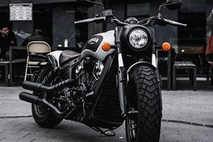 Inden man køber en motorcykel
