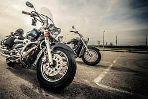 Tag på den ultimative motorcykelferie i USA