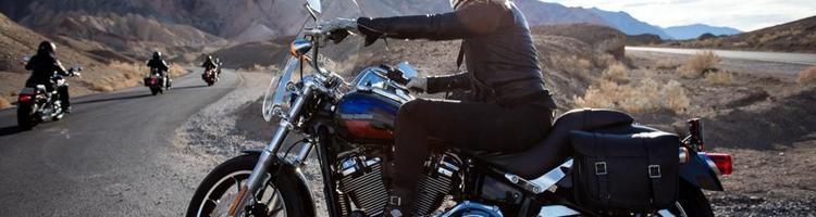 Fem gode gaveidéer til personen der elsker motorcykler