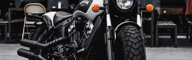Gode råd til dig som ønsker at købe din første motorcy...