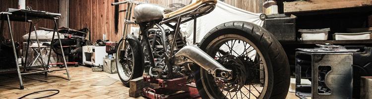Få råd til din næste motorcykel