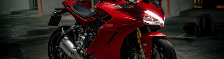 Alternative transportmuligheder til motorcyklen