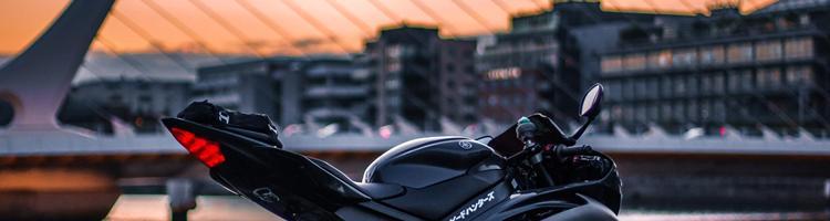 Tips og råd til en god motorcykelferie