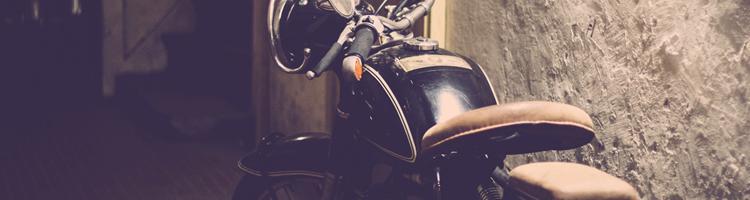 Køb af motorcykel: hvad skal man vælge?
