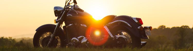 Gør motorcyklen klar til foråret