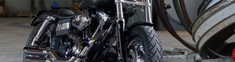Tip top tilbehør til din motorcykel