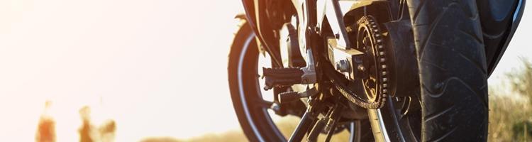 Lån nemt penge til din nye motorcykel
