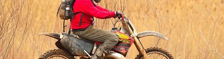 GoPro – skyd fede videoer fra motorcyklen
