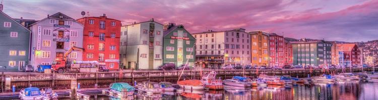 Reglerne omkring MC lån i Norge strammes – Danmark tor...