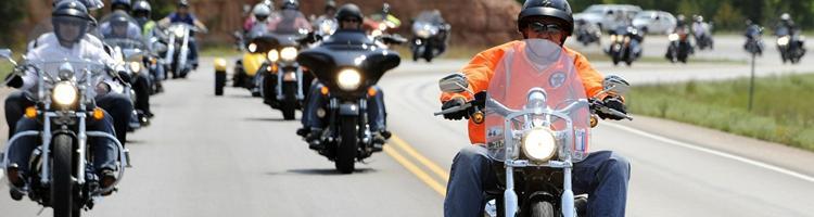 Sådan kan du selv vedligeholde din motorcykel