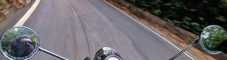 Et nyt initiativ skal sikre færre motorcykelulykker