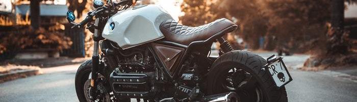 Del din viden om motorcykler med andre