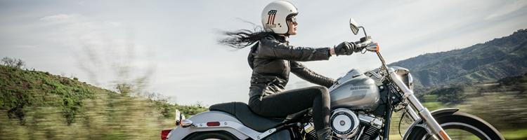 3 ting du kan låne penge til, når det gælder motorcykl...