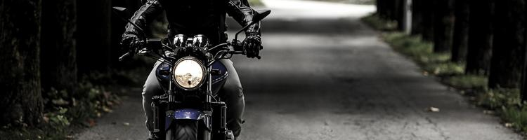 Skab den bedste begravelse for motorcyklisten