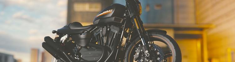 Spar penge på dit udstyr til motorcykel på Black Frida...