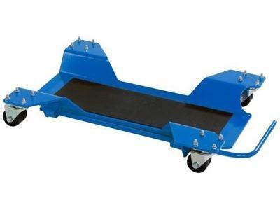 garageplade p hjul til mc skrevet af jan j. Black Bedroom Furniture Sets. Home Design Ideas