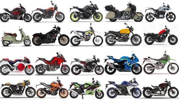hvilken motorcykel?