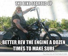 Biker  Jokes