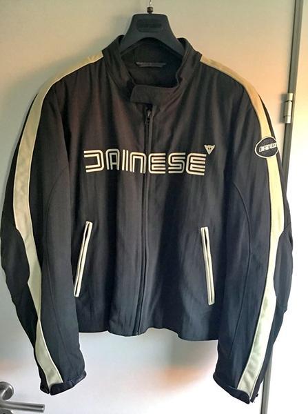 Dainese Jakke