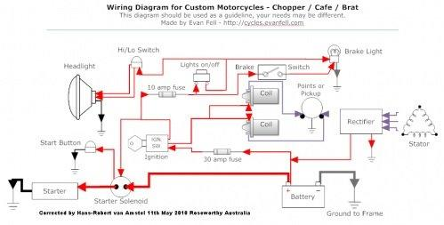 ultima ignition wiring diagram with 213949 Lednings  Caferacer Hjaelp on Silver And Copper Wiring Retina in addition 213949 Lednings  caferacer hjaelp moreover T14080 Sc Ma Lectrique Simplifier as well 87 Honda Xr600r Wiring Diagram furthermore Ultima Wiring Diagram  plete Wiring Diagrams.