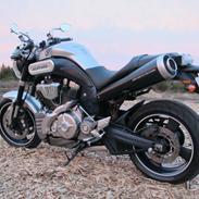 Yamaha MT-01    SOLGT